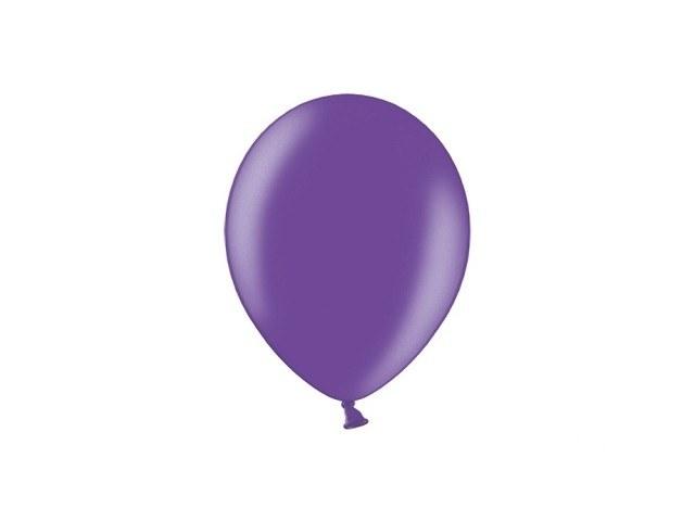 Balony fioletowe 12